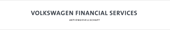 Volkswagen Financial Services (logo)